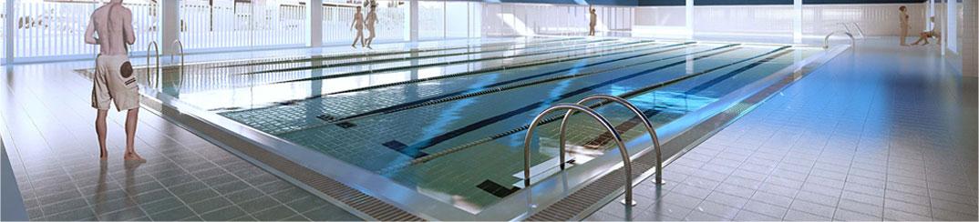 piscina_campus Audie Norris