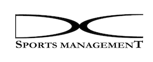 logo dc sports management